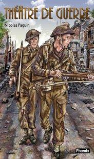 Les Volontaires 3 Théâtre de guerre