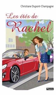 Les étés de Rachel
