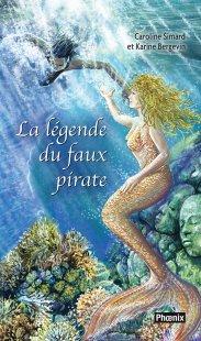 Destins croisés 2 La légende du faux pirate