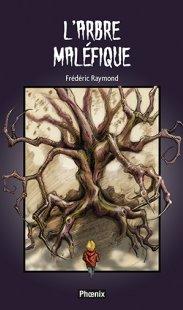 La rue du Lac Frisson 1 L'arbre maléfique