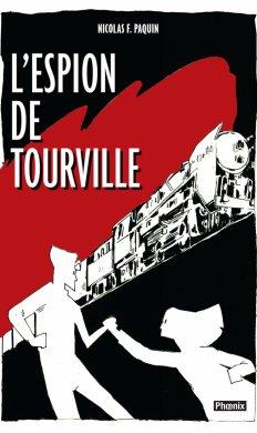 L'espion de Tourville
