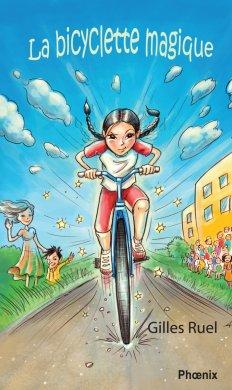 La bicyclette magique