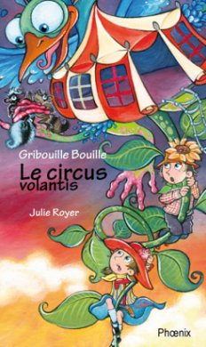 Gribouille Bouille 2