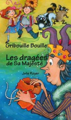 Gribouille Bouille 1