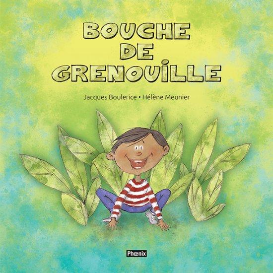 Bouche de Grenouille