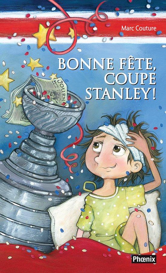 La coupe Stantley 5 : Bonne fête, coupe Stanley!