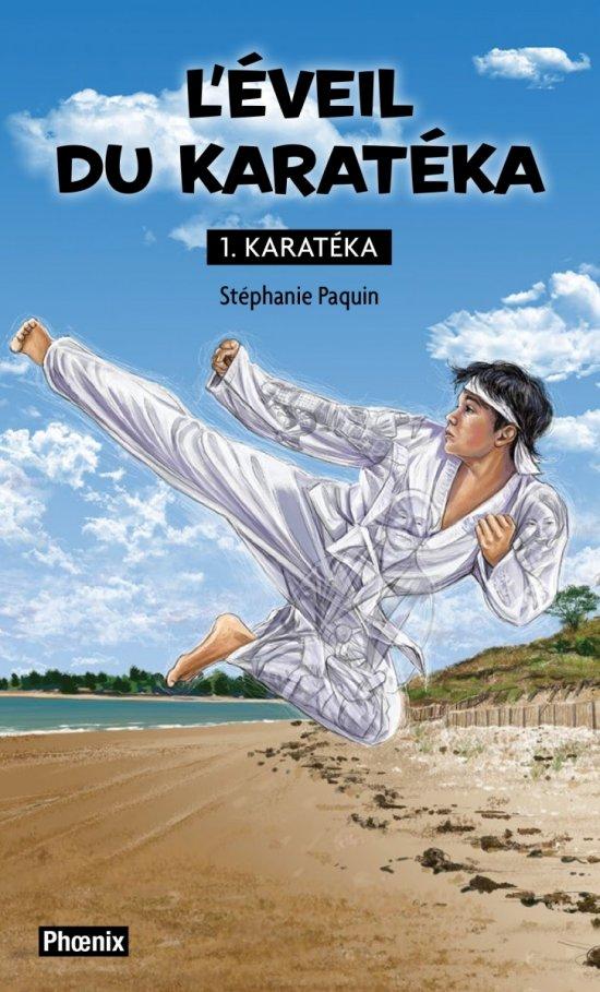 Karatéka 1  : L'éveil du karatéka