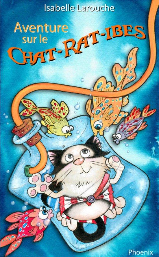 Shawinigan et Shipshaw 4 : Aventure sur le Chat-Rat-Ïbes