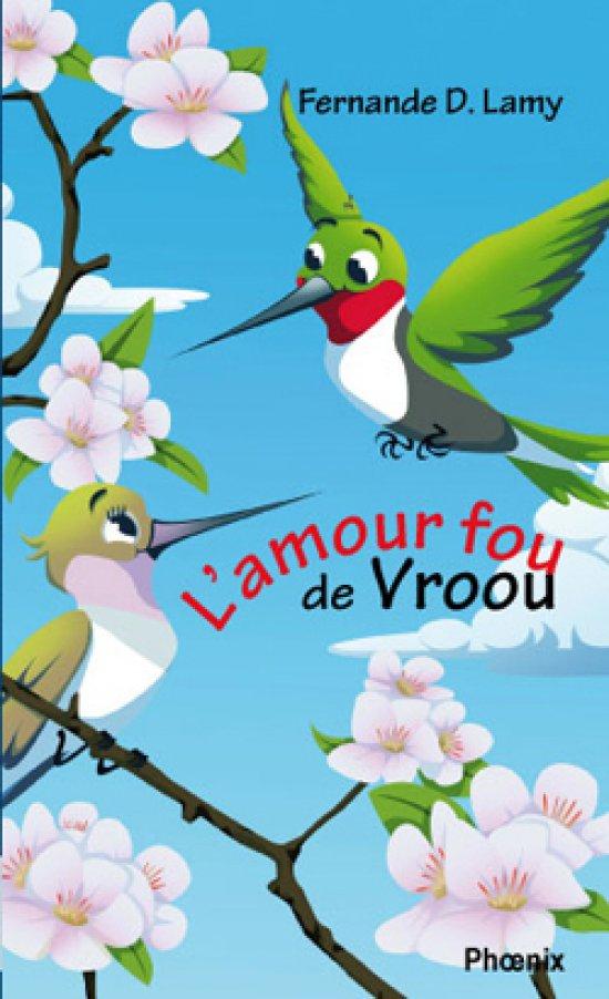 Vroou 2 : L'amour fou de Vroou