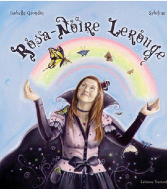 Rosa-Noire Lerouge