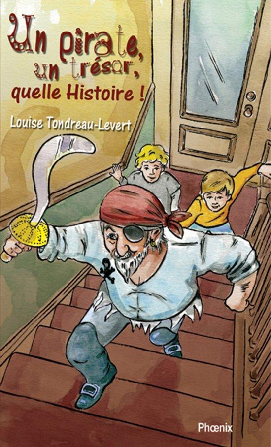 Un pirate, un trésor, quelle Histoire !