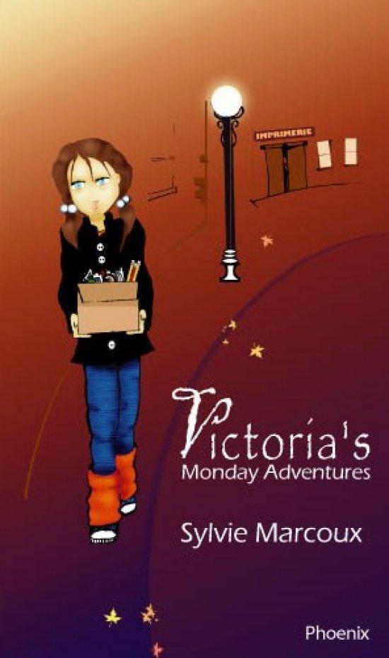 Victoria's Monday Adventures