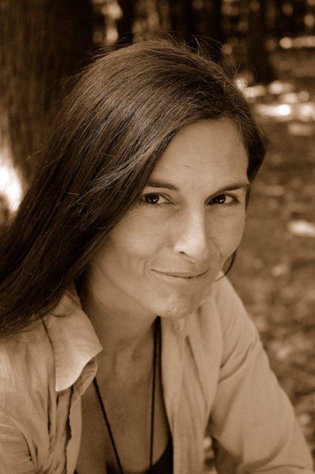 Isabelle Larouche