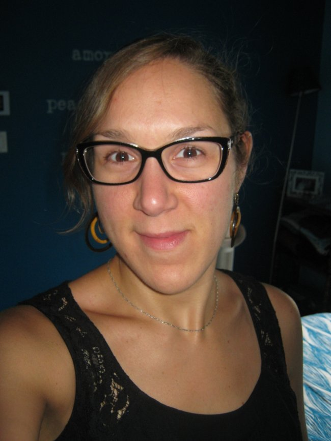 Karine Bergevin