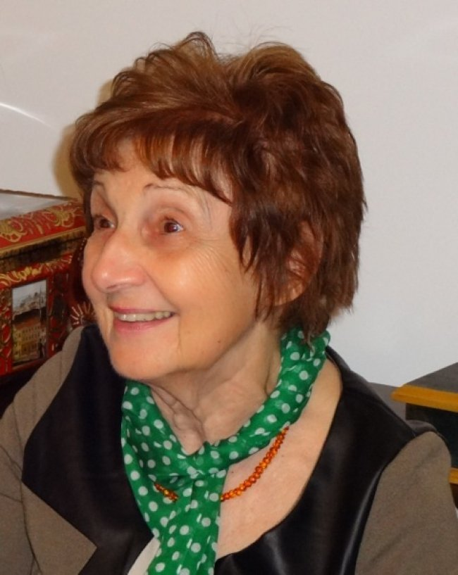 Louise-Michelle Sauriol
