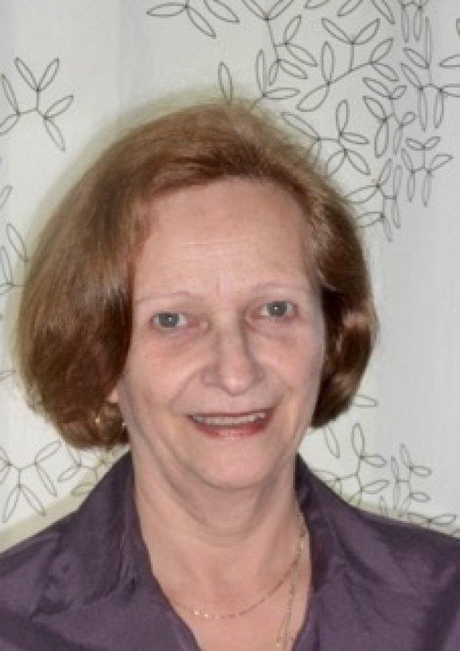Louise Tondreau-Levert