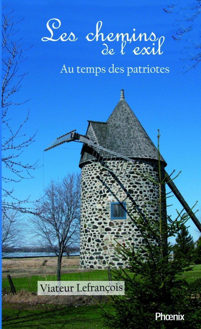 Exposition de tableaux vivants à partir des Patriotes de Viateur Lefrançois